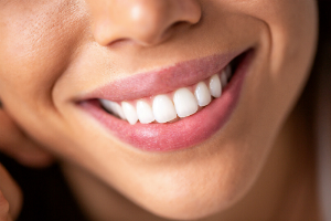 Cosmetic Dentistry Consultation